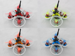 Rakonheli 40mm 3 Blade Transparent Propeller (18CW+18CCW; 1.5mm Shaft) (9 Colors)