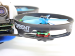 Rakonheli TPU 11xx Motor Soft Mount (4) - Blade Torrent 110 FPV