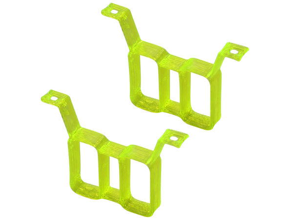 Rakonheli TPU Twin Battery Mount (2)