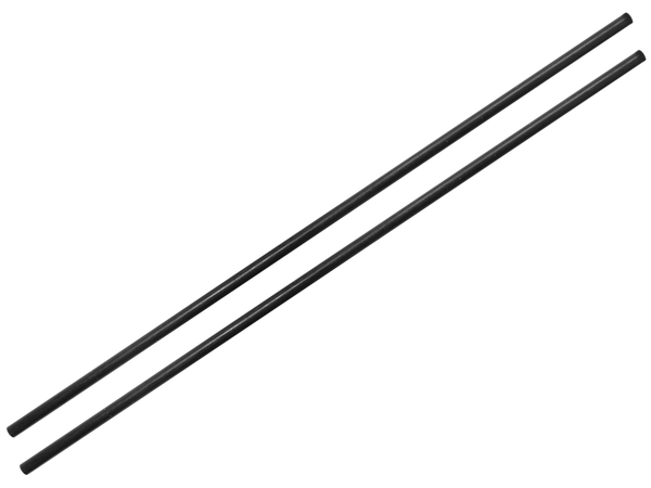 Rakonheli Carbon Tail Boom Support Rod (2) - Blade 250 CFX