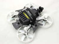 Rakonheli CNC Delrin and Carbon Upgrade Kit - Blade Inductrix 200