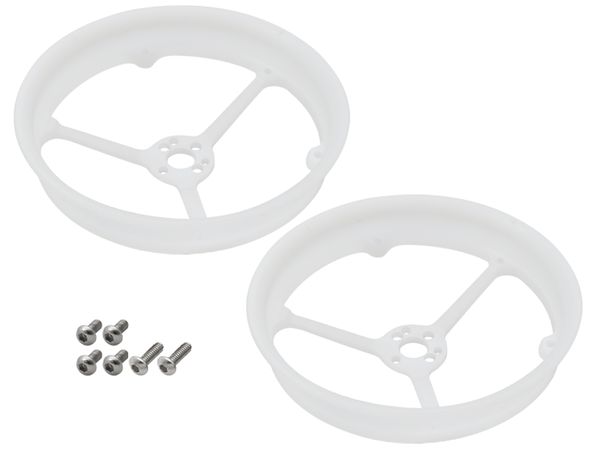 Rakonheli CNC Delrin Propeller Guard (2) (for 20IDT982)