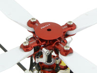 Multi-Blades Advanced Swashplate Set (Red) - Blade mCPXBL