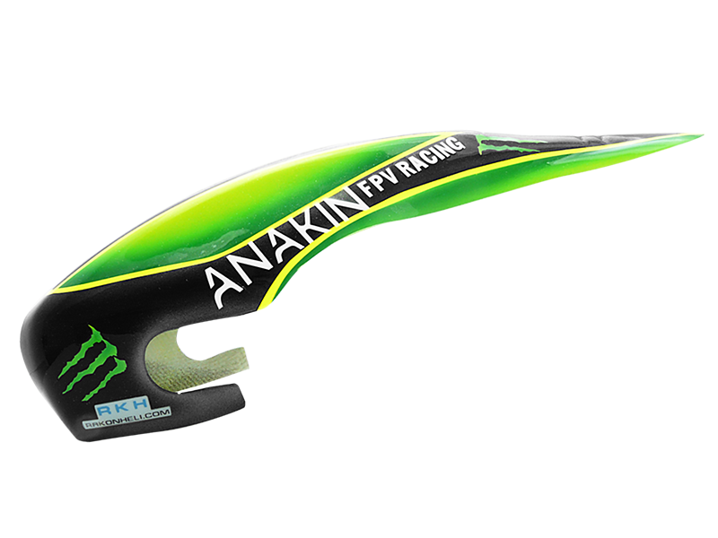 [Buy 1 Free 1] RKH Fiberglass Canopy-Monster - Anakin/Club Racer