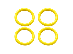Rubber O-Ring 6x1mm