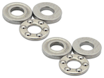 Thrust Bearing (F2-6M) 2x6x3mm