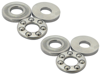 Thrust Bearing (F4-8M) 4x8x3.5mm