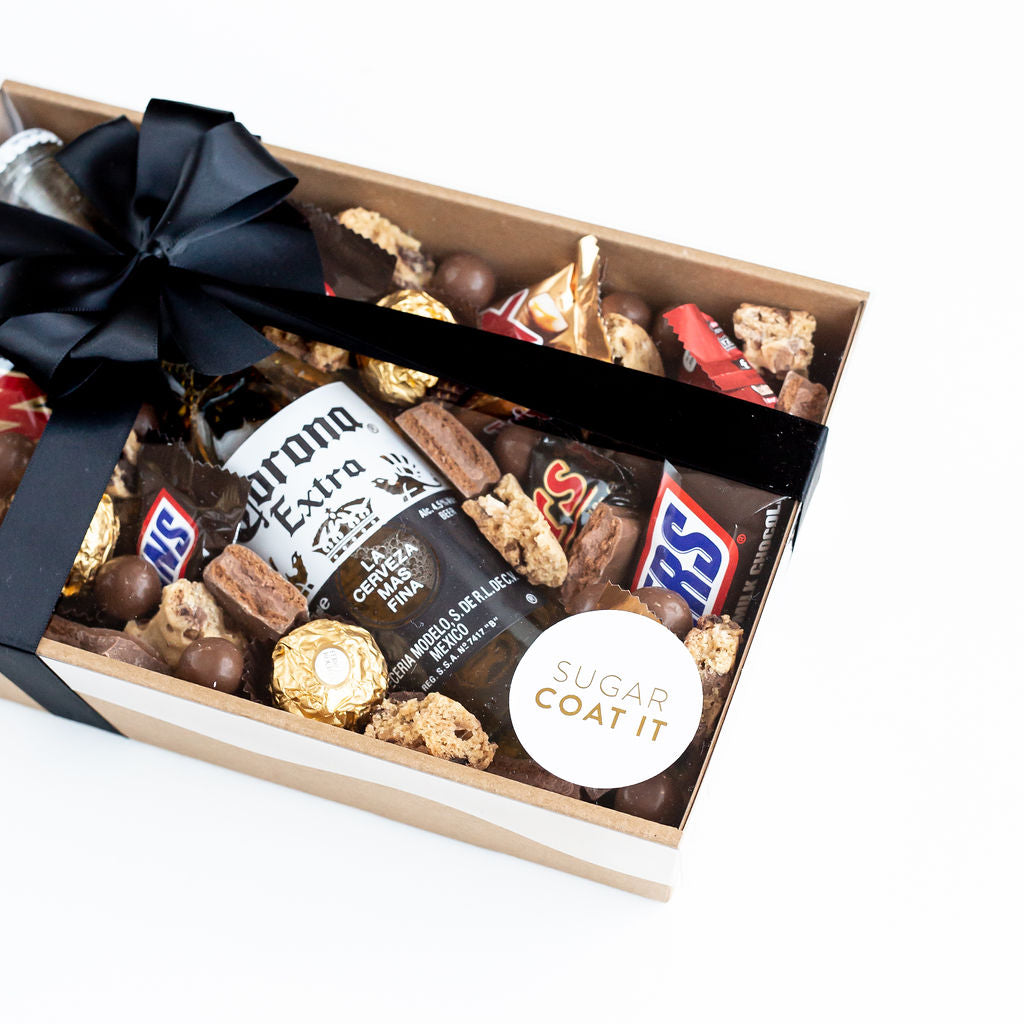 Load image into Gallery viewer, One for Him - Sugar Coat It - Perth Dessert Boxes