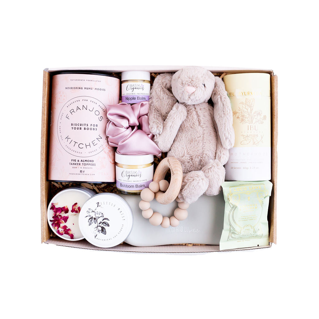 Load image into Gallery viewer, New Mum Hamper - Sugar Coat It - Perth Dessert Boxes