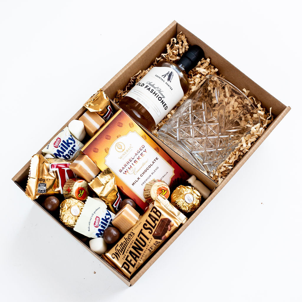 Load image into Gallery viewer, First Class (AUS WIDE) - Sugar Coat It - Perth Dessert Boxes