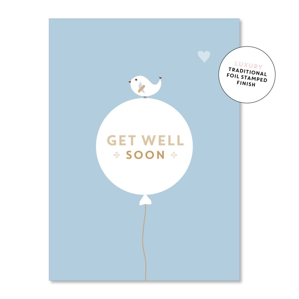 Load image into Gallery viewer, Get Well Soon Card - Sugar Coat It - Perth Dessert Boxes