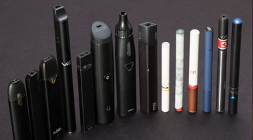 Beginners Guide to Electronic Cigarettes