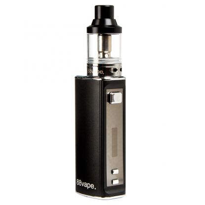 50W Variable Wattage Mod Bundle