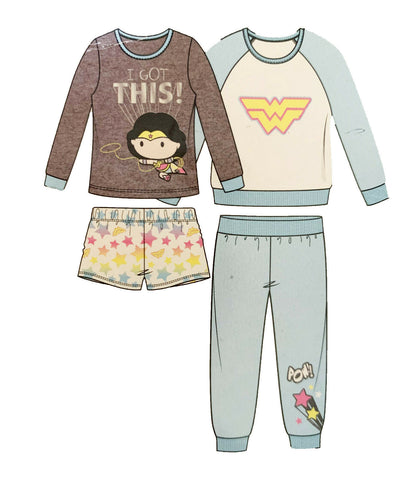 Justice Girls Size 8 Floral Owl Tee
