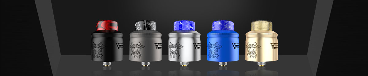 Mechlyfe | Professional Mechanical Mods, Rebuildable Pod & RDA/RDTA