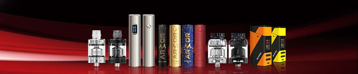 EHPRO | Vape Starter Kits, Mods, RBA & Accessories