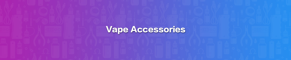 Vape Accessories Sale online
