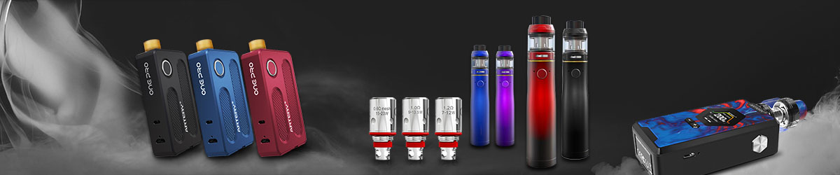 Artery | Vape starter kits, Mod Kit and Accessories Sale Online