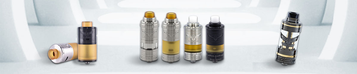 Vapor Giant Brand products