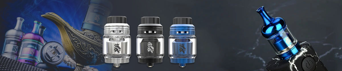KAEES | High-Quality Atomizer Device Manufactures