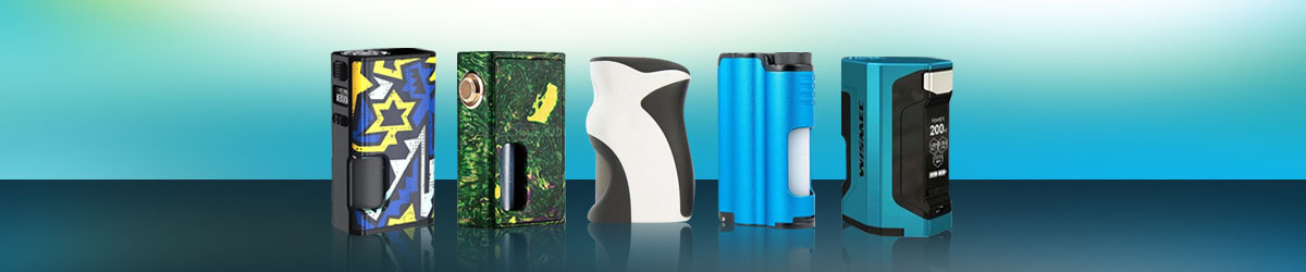 Squonk Mods | Best Squonk Box Mods Online Sale