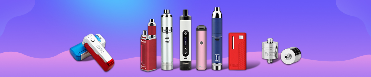 Yocan Brand products