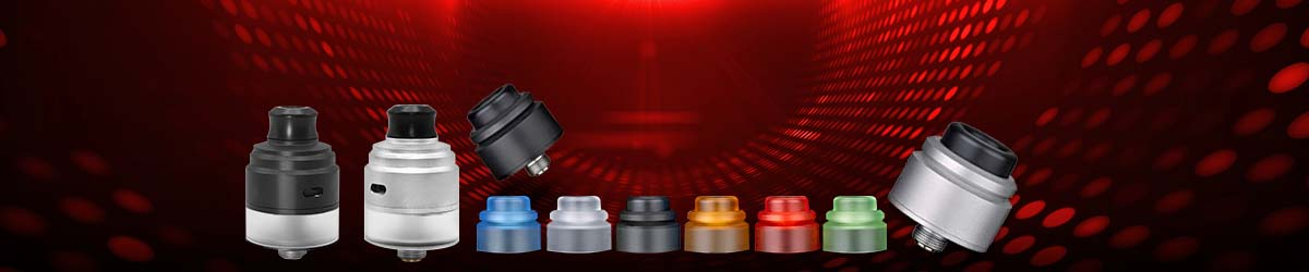 GAS MODS | Height-End Rebuildable Atomizers Sale Online