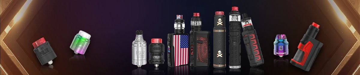 Vandy Vape brand products