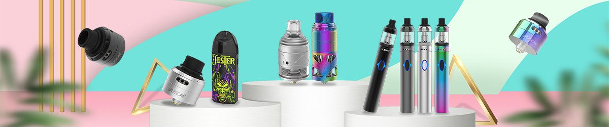 Vapefly brand products