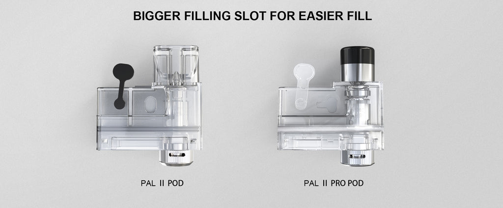 Artery PAL 2 Pro Vape Pod System Starter Kit Cartridge