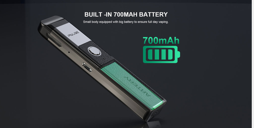 Artery PAL SE Pod System Starter Kit 20W 700mAh Battery