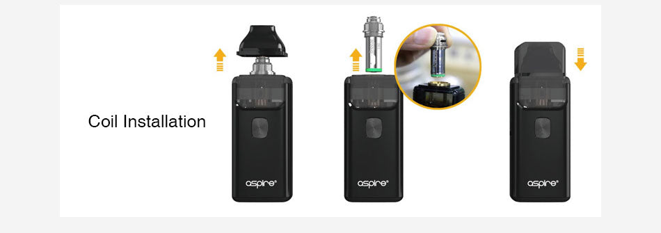 Aspire Breeze 2 Vape Pod System