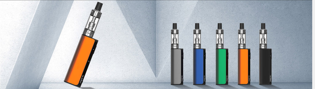 Aspire K Lite VV Mod Kit 900mAh 2ml