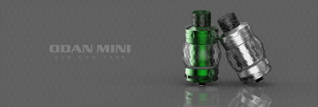 Aspire Odan Mini Tank 5.5ml 25mm Standard Edition