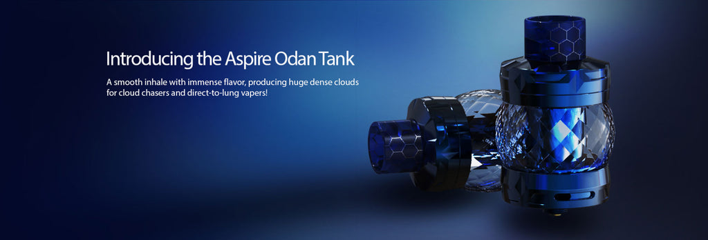 Aspire Odan Sub Ohm Tank 7ml 28mm