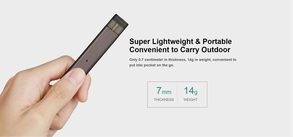 Super Lightweight & Portable Convenient to Carry Outdoor