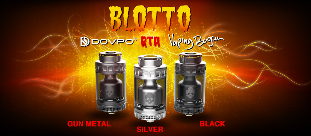 DOVPO BLOTTO RTA 6ml