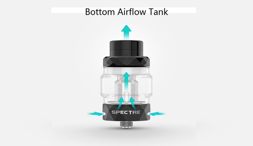 Digiflavor Edge TC Mod Kit Airflow System