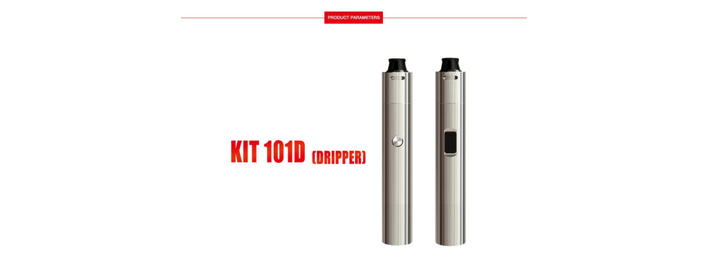 Ehpro Kit 101D VV / VW Mod Kit 50W