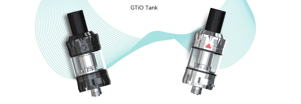 Eleaf GTiO Tank 1.8ml 20mm Details