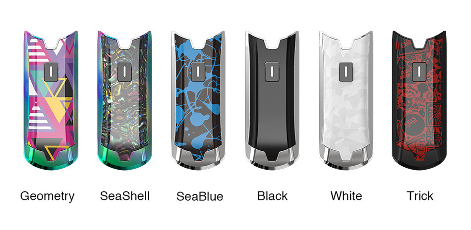 Eleaf Tance Max Vape Pen Battery 1100mAh Color Available