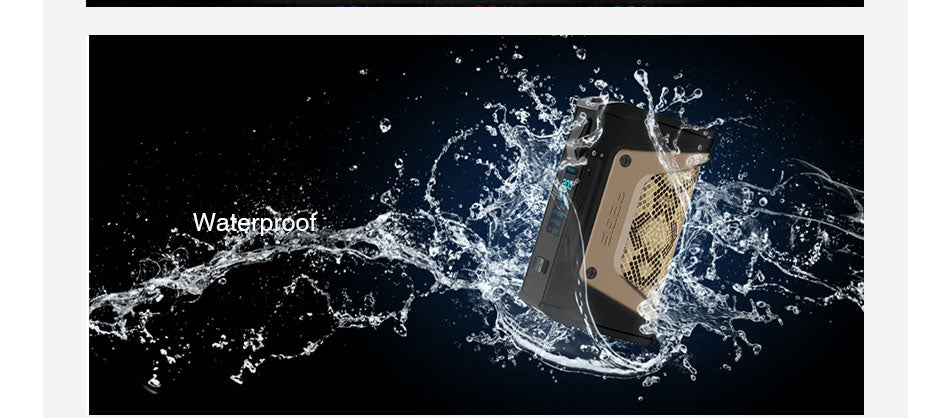 GeekVape Aegis Legend TC Mod Waterproof