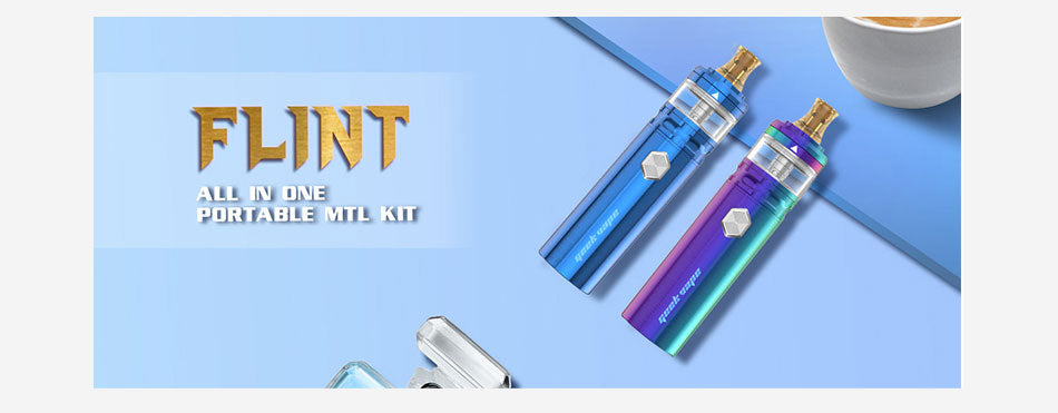 Geekvape Flint Vape Pen Kit 1000mAh