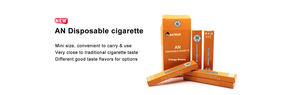 Hatman AN Disposable Vape 280mAh
