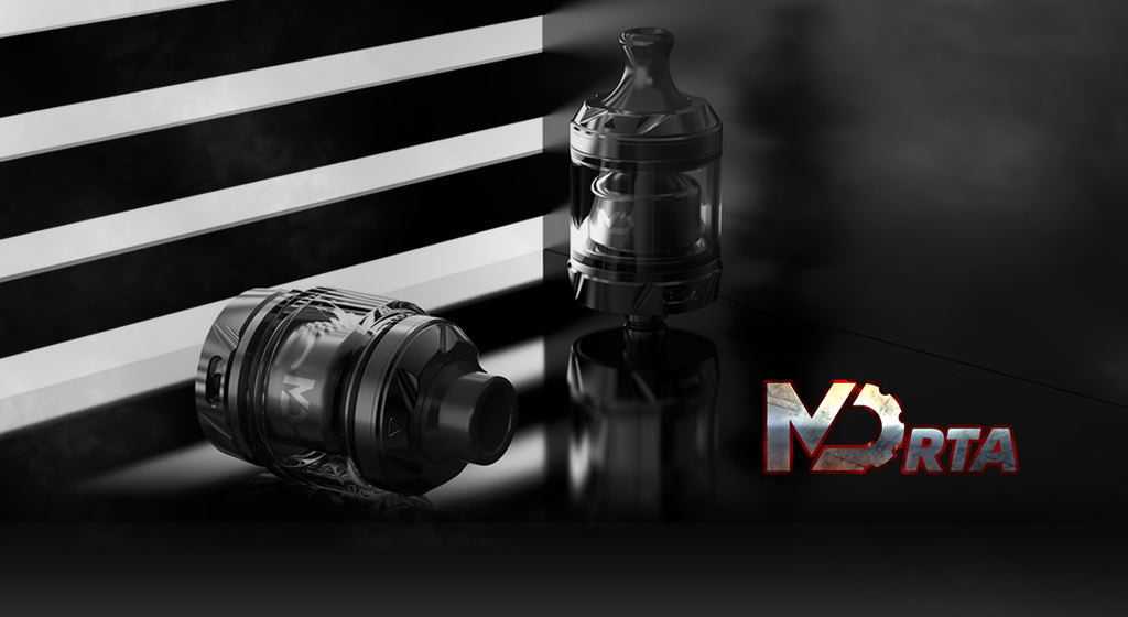 Hellvape MD RTA 4ml 27mm