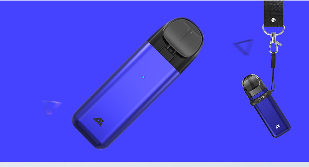 IJOY AI Vape Pod System 3 Colors Available