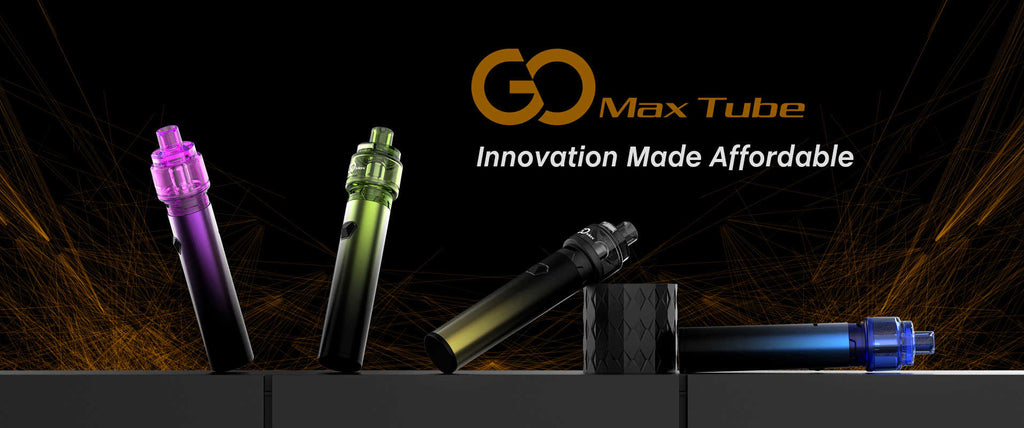Innokin Gomax Tube Vape Pen Starter Kit 3000mAh 5.5ml