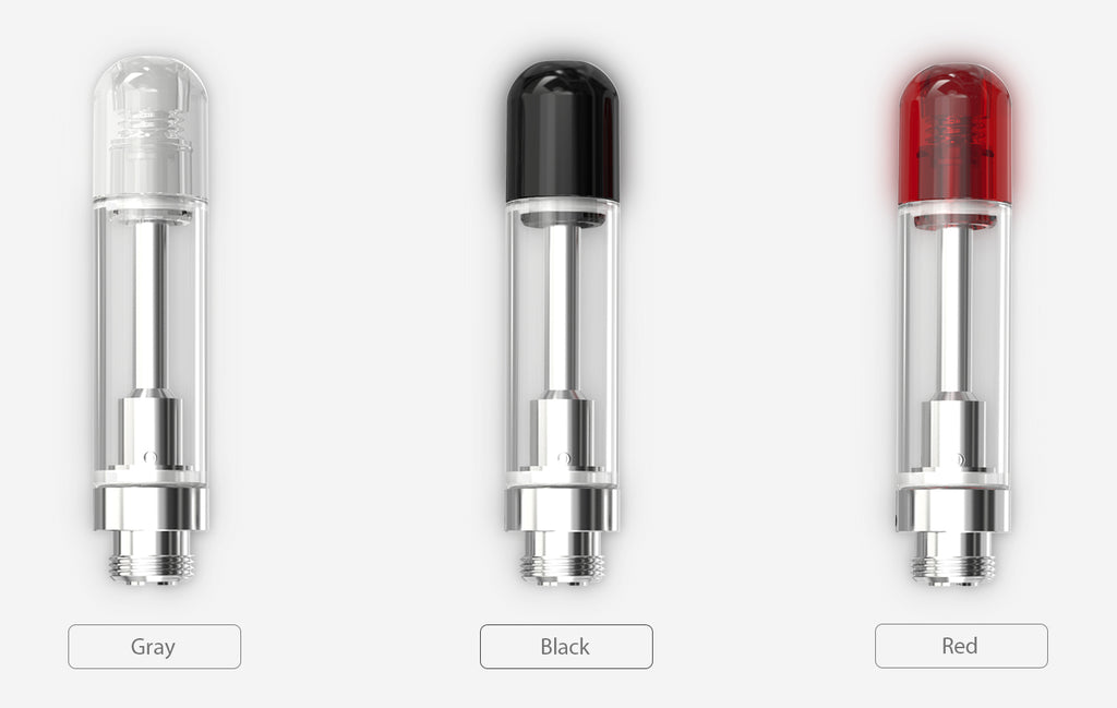 Joyetech eRoll Mac Replacement Pod Cartridge 3 Colors Available