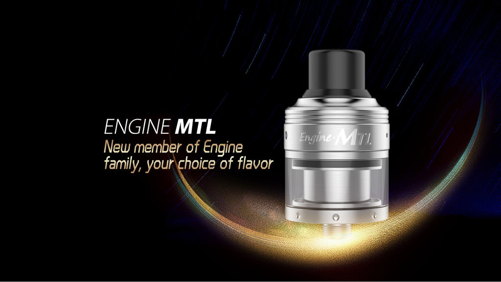 OBS Cube VW Engine MTL RTA