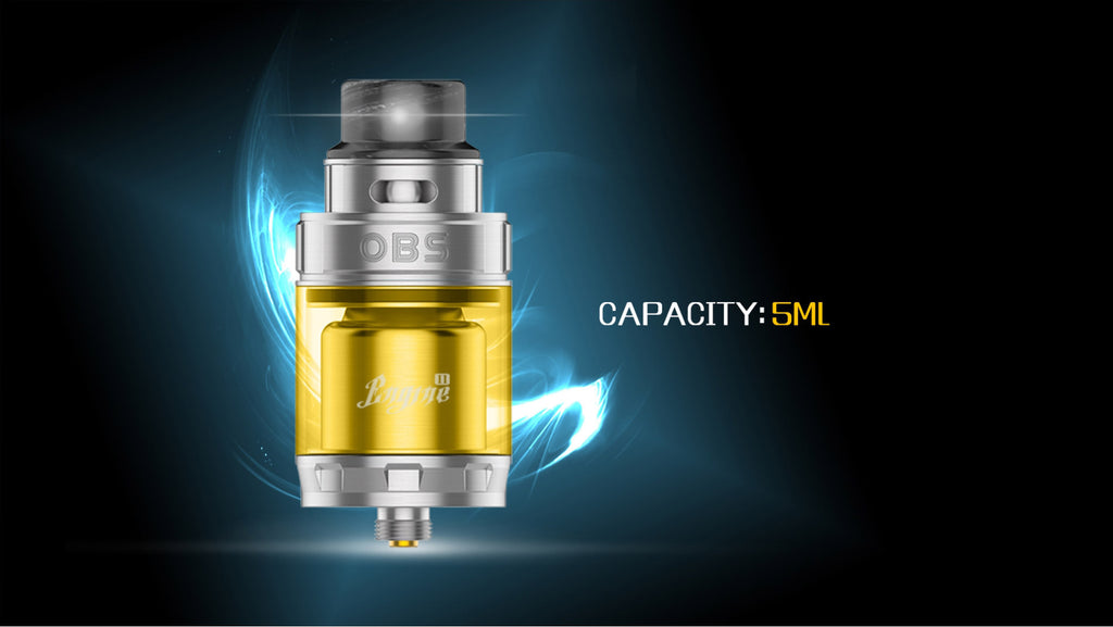 OBS Engine II RTA Capacity